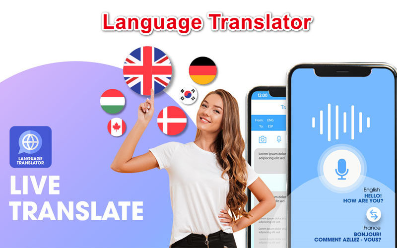Language Translator