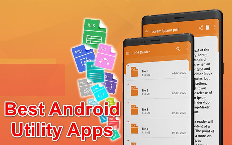 Best Utility Apps