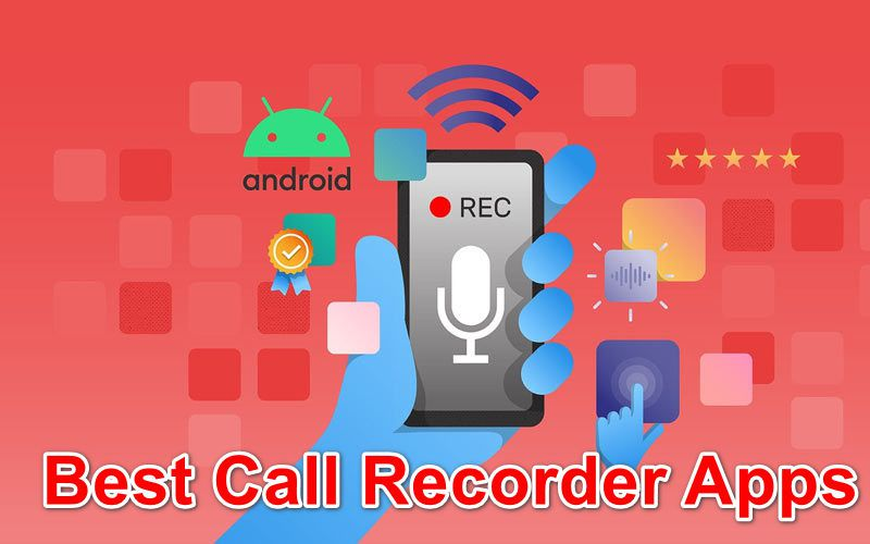 Apps Recorder