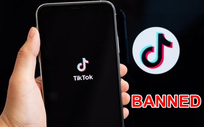 TikTok Getting Banned
