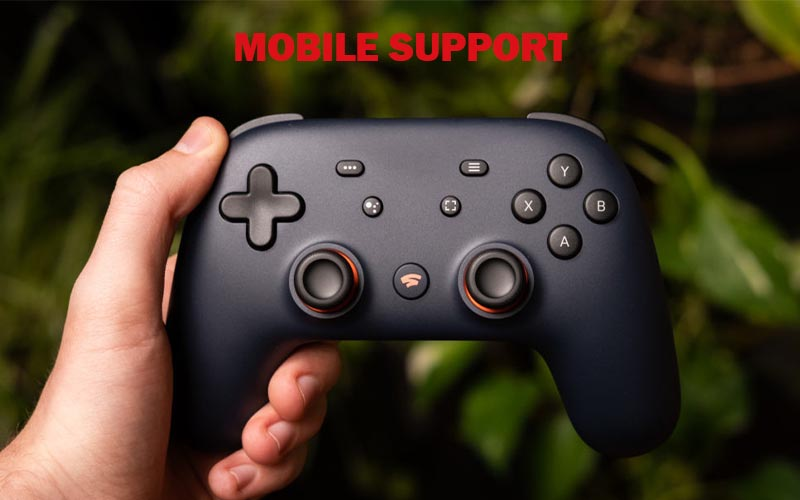 mobile support