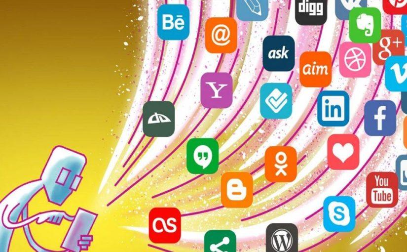 10 Best Social Media Apps – Interesting Option
