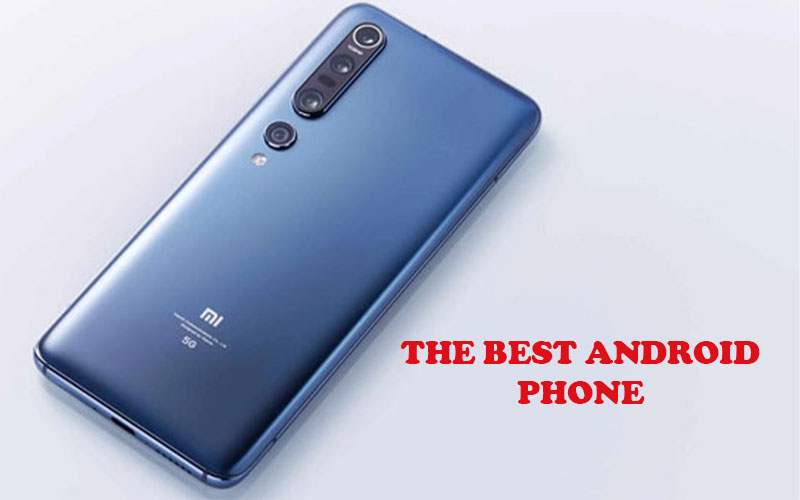 the best android phone