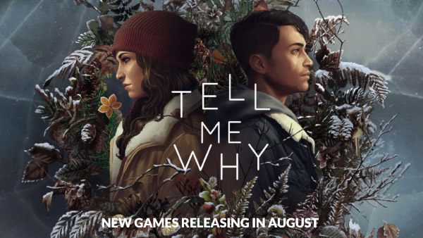 Tell Me Why: Chapter One