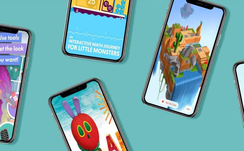 best kids apps