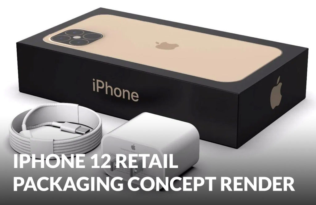 iPhone 12 Release Revealed