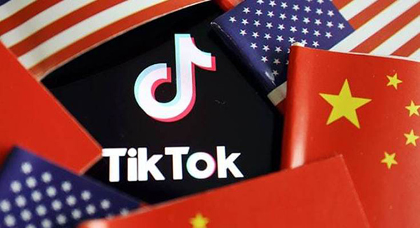 TikTok sale to a US business