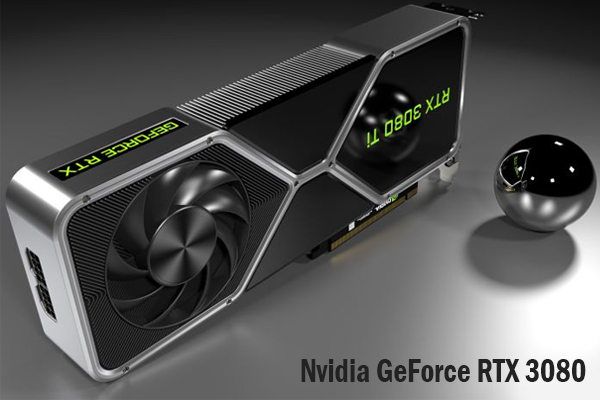 Nvidia GeForce RTX 3080 Graphics Card Is Officially On Sale