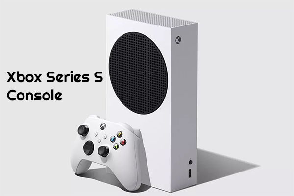 Microsoft confirms the price of Xbox Series S console