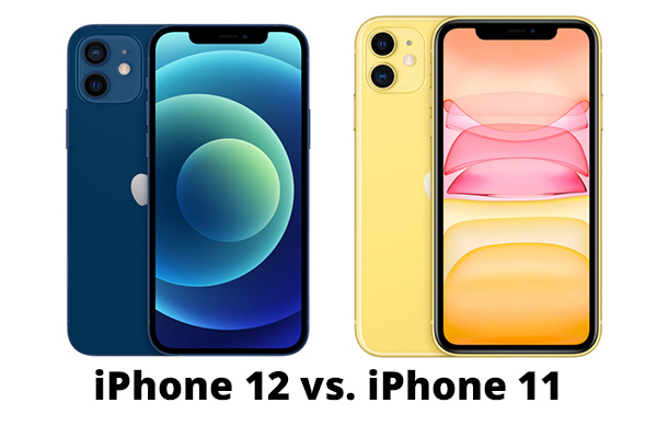 iPhone 12 vs. iPhone 11: What's changed and who should upgrade?