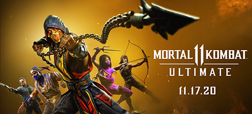 'Mortal Kombat 11 Ultimate' gets Rain, Mileena and… John Rambo