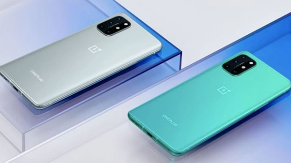 OnePlus 9 And OnePlus 9 Pro