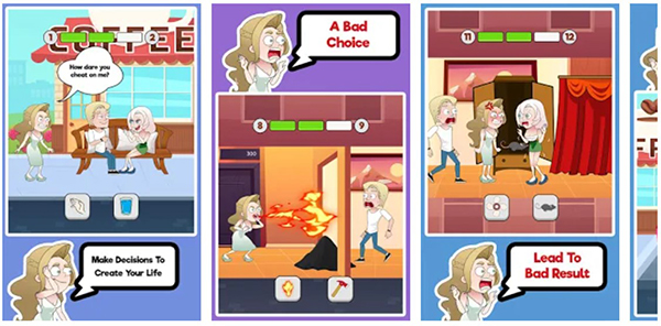 Save Lady Episode - The best android games
