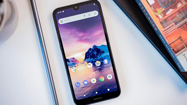 Nokia 1.3 Android 11 Update starts rolling out