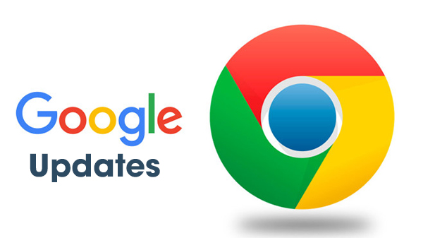 Google Chrome updates: get speed, design and music control