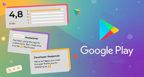 Google to revamp Play Store app ratings