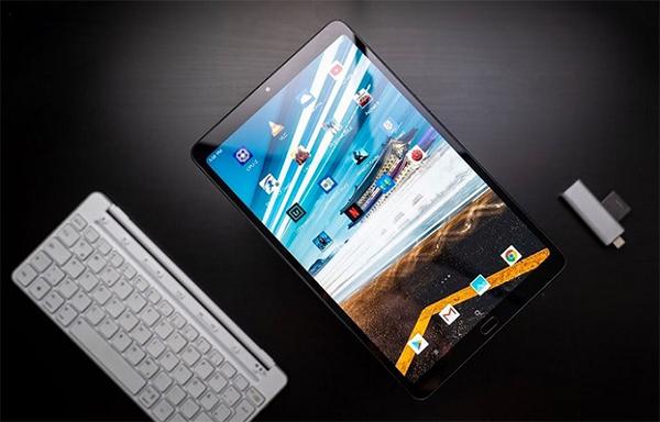 Mi Pad 5 and Mi Pad 5 Pro launched