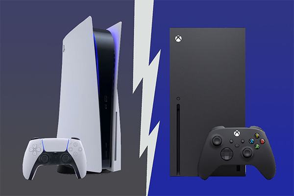 PS5 and Xbox Series X Consoles Are Available From Walmart 2