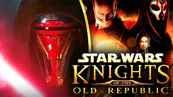 Star Wars: PC and PS5 version of Knights of the Old Republic – Remake is coming